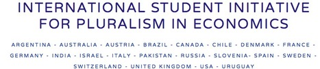 International Student Initiative For Pluralism  in Economics | Economia y sistemas complejos | Scoop.it