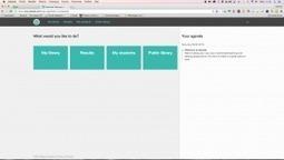 Edueto: excellente plateforme pour créer vos exercices interactifs et collecter les résultats | Le coutelas de Ticeman | Tice Fle, Ele | Scoop.it