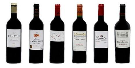 Oscars BordeauxRougemillésime 2012 | My Bettane+Desseauve | Route des vins | Scoop.it
