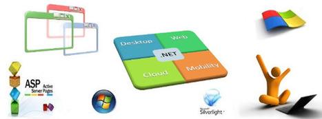 .NET Development - Development Of Software - .NET development is favored for developing easily customizable solutions | .Net development | Scoop.it