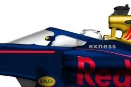 F1 - Red Bull va tester son pare-brise à Sotchi | Auto , mécaniques et sport automobiles | Scoop.it
