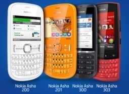 Nokia Asha 302, 202, 200 Free Games Download | Free Mobile Games Download | Scoop.it