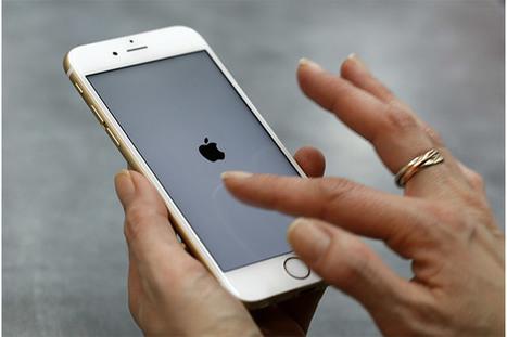 San Bernardino, l'FBI potrebbe sbloccare l'iPhone anche senza l'aiuto della Apple | InTime - Social Media Magazine | Scoop.it