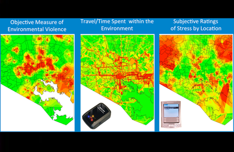 Slideshow: Seven Sweet Maps of Health Data | Innovations Meeting June | Knowledge Management JHUCCP | Scoop.it