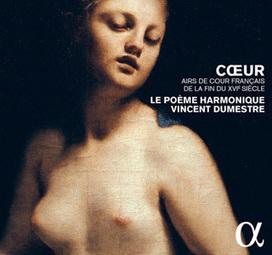 récital Le Poème harmonique | Anaclase - Alpha 213 | Alpha Classics | Scoop.it
