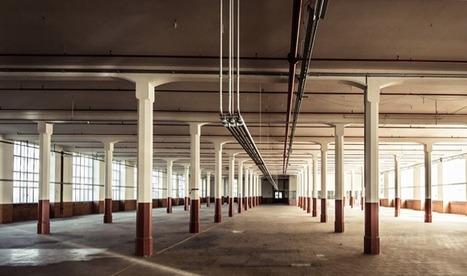 L'Origine des espaces | La BibliotheK Sauvage | Architecture pour tous | Scoop.it
