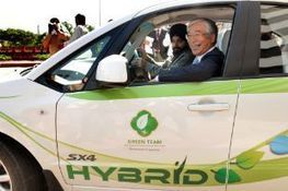 Soon, you will be able to convert your car into hybrid & save energy - The Economic Times | Alternative fuels | Scoop.it