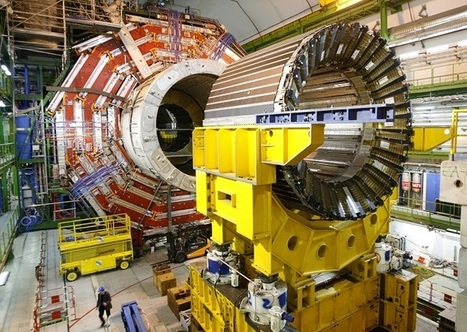 Upgrades to Large Hadron Collider May Allow Scientists to Produce Man-Made ... - Nature World News | test-cms-2 | Scoop.it