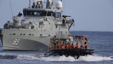 Gay asylum seekers will be sent to PNG despite threat of imprisonment | Asylum Seekers | Scoop.it