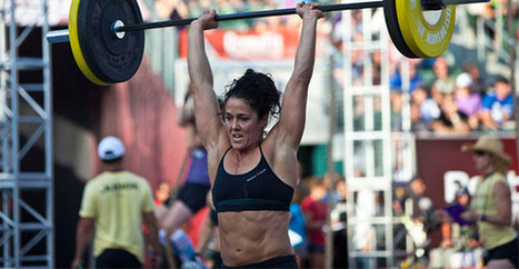 How To Become A Crossfit World Champion At The Age Of 43 | Optimal Health & Biohacking | Scoop.it