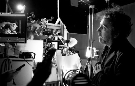 /Film Interview: Tim Burton Talks 'Frankenweenie,' Which Will Open Fantastic Fest 2012 | Stuff that Tweaks | Scoop.it