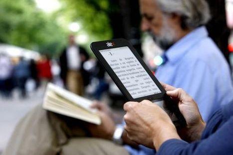 Amazon ofrecerá la copia digital de libros comprados en papel   Literatura   Scoop.it