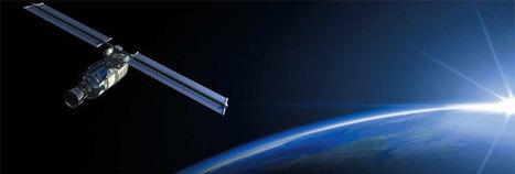 GPS-Satellitenuhren - Die genausten Zeitmessinstrumente der Welt | Uhren und Schmuck in Basel | Scoop.it