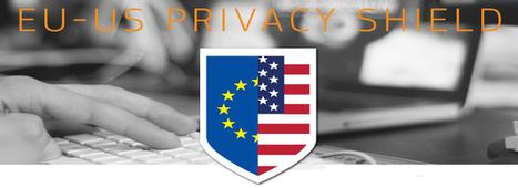 L'UE et les Etats-Unis trouvent un accord sur l'après Safe Harbor | Actualité du Cloud | Scoop.it