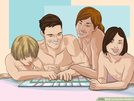 tantric naturist massage natural sex