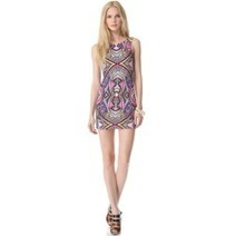 Review MINKPINK Wonderland Mini Dress price | A-store | Scoop.it