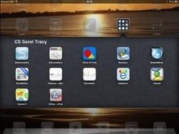 iPad en MST | Ressources techno-pédagogiques | Les appareils mobiles en classe | Scoop.it