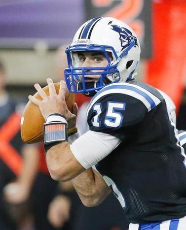 K-State QBs competitive, but not yet consistent, in race to replace Klein - KansasCity.com | All Things Wildcats | Scoop.it