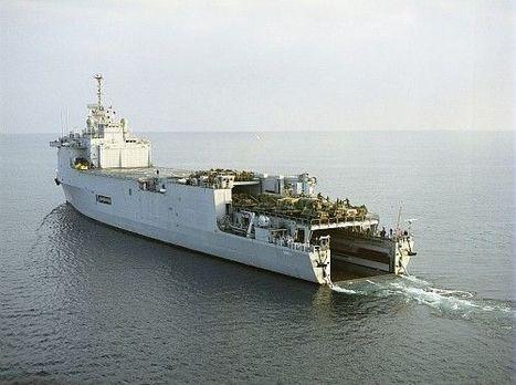 Le portail des sous-marins > Le Portugal s'intéresse lui aussi au TCD Siroco | Newsletter navale | Scoop.it