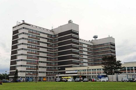 £5m winter boost for Liverpool NHS healthcare - Liverpool Echo | Health Issues | Scoop.it