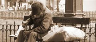 Portalparados - Alguien debe asumir el discurso de la pobreza   De profesión socióloga   Scoop.it