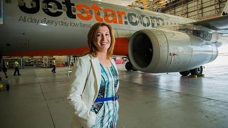 Why Jetstar wants to bring outsourced technology back in house | Business Studies: BROB | Scoop.it