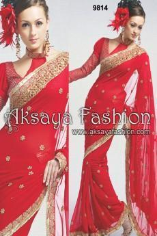 The Dress of Dignity and Fashion | Indian Wediing Dresses | Scoop.it
