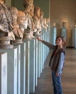 Le passé de Toulouse en famille à Saint-Raymond - La Dépêche | Musée Saint-Raymond, musée des Antiques de Toulouse | Scoop.it