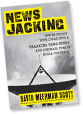 Newsjacking | Newsjacking | Scoop.it