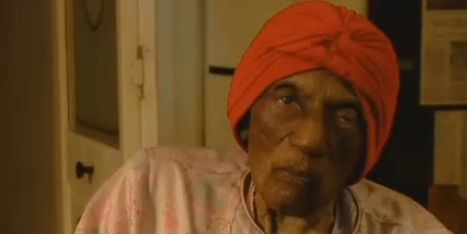 This 107-Year Old Daughter Of A Slave Is Ready To Cast Her Vote | African American Women and Men | Scoop.it