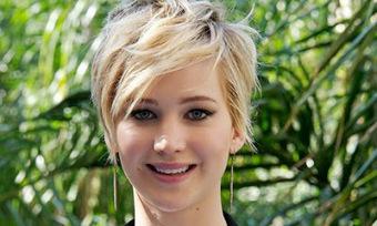 Celebrity English: Jennifer Lawrence Skyrockets! | Celebrity English | Scoop.it