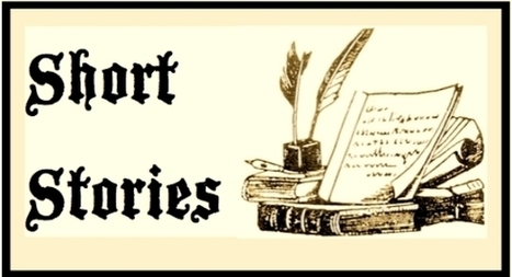 Top 10 Best Short Stories of all time, Best American Short Stories | Top 10 Lists - TopTenFeeds.Ccom | Scoop.it
