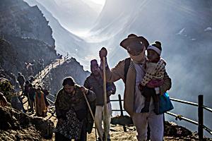 Amarnath: Journey to the shrine of a Hindu god   Regional Geography   Scoop.it