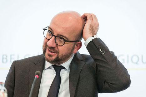 Le site du Premier ministre a été piraté | Politiek Algemeen | Scoop.it