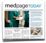 MedPage Today app review: current and relevant medical news | bio scaffold | Scoop.it