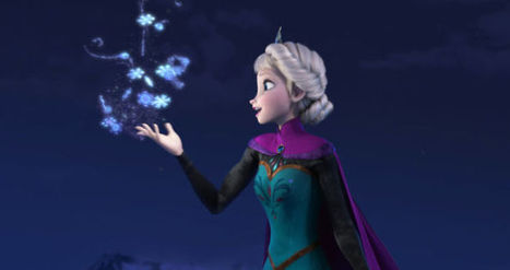 Tips for getting 'Frozen' out of your head - Bloomington Pantagraph   Children's Music Songs and Videos   Scoop.it
