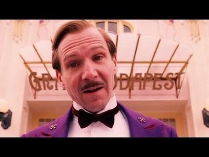 The Grand Budapest Hotel Trailer 2014 -- Movie News [HD] | Marketing | Scoop.it