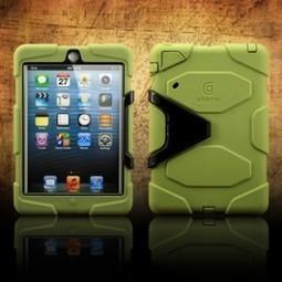 Most Protective Survivor Case for iPad Mini | Fashion iPad Case | Scoop.it