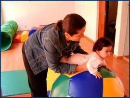 Estimulación temprana en un centro y en el hogar | Revista Bebés Lectores | estimulación temprana | Scoop.it