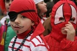 Déguisement carnaval enfant : tous les costumes pour garçon   Blog RueDeLaFete   Deguisement carnaval   Scoop.it