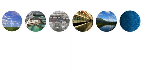 Envision, método (USA) para certificar infraestructuras sostenibles | Infraestructuras verdes | Scoop.it