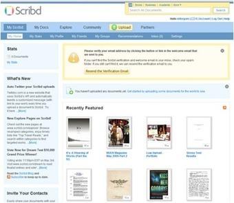 Herramientas de la Web 2.0 | Herramientas web2.0 en la educación | Scoop.it