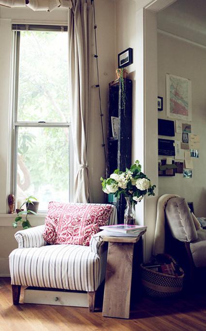 Une maison en accord parfait avec la nature | décoration & déco | Scoop.it