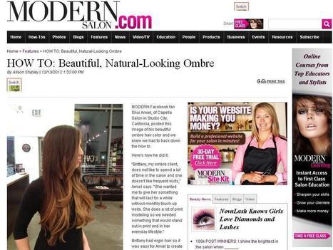 Social Media | The M Salon | Social Media Article Sharing | Scoop.it