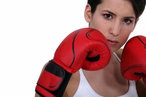 Le sport pour prévenir… la dépression | Sport, corps et santé | Scoop.it