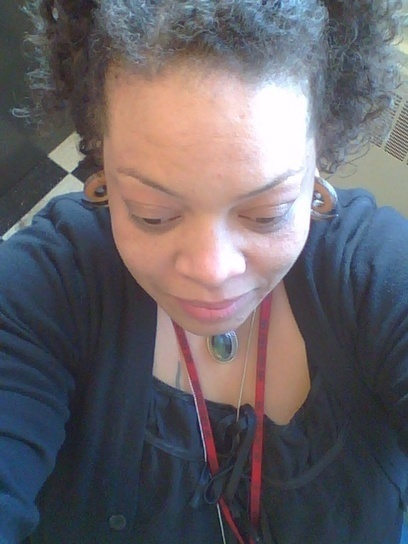 Stepping Into Who I Am; Nappy Headed Goddess Part Two - Patheos - Patheos (blog) | Goddess | Scoop.it