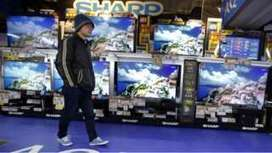 Taiwan's Foxconn to delay $4.3bn takeover of Sharp - BBC News | AQA A2 BUSS4 Globalisation, UK Manufacturing & EU | Scoop.it
