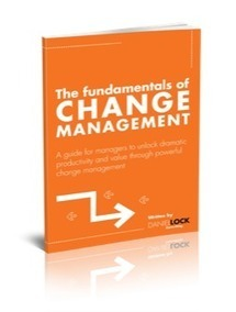 Successful Organisational Change Stands on These Three Legs | New Leadership | Scoop.it