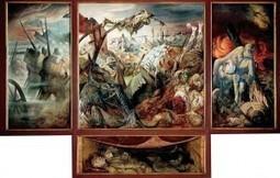 La Guerre d'Otto Dix : Histoire des Arts - BREVET | Histoire des arts 3e | Scoop.it