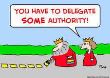 Do you trust enough to delegate? - Training & Consulting | Tips for leaders | Scoop.it